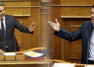 Επιλέγουν πεδίο μάχης ΣΥΡΙΖΑ και ΝΔ εν όψει εκλογών, Σταύρος Λυγερός