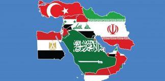 Όταν η Πολωνία λύνει το Μεσανατολικό, Βαγγέλης Σαρακινός