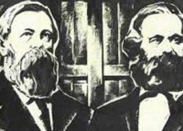 Οι Μαρξ και Ένγκελς για την επανάσταση του 1821