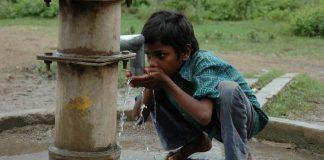 Η γεωγραφία του νερού - Η άνιση κατανομή των υδάτινων πόρων, Κώστας Μελάς