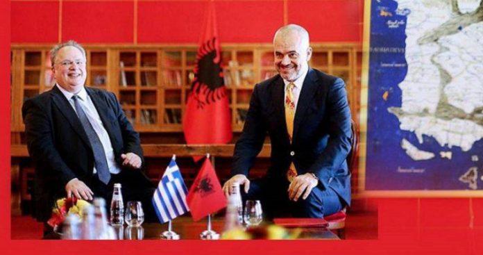 Το Βορειοηπειρωτικό φεύγει, το Αλβανοτσάμικο είναι εδώ! Νεφέλη Λυγερού