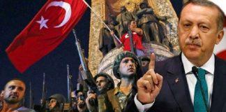 Ένα πραξικόπημα στα μέτρα του σουλτάνου, Σταύρος Λυγερός