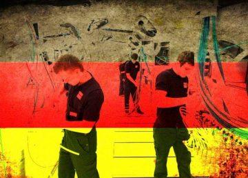 Η Γερμανία εξάγει ύφεση - η συρρίκνωση της ζήτησης, Κώστας Μελάς