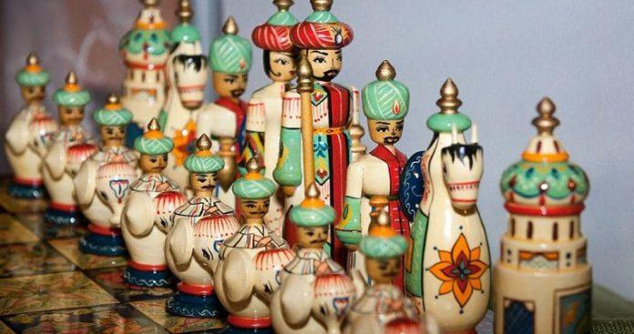 Το γεωπολιτικό παζλ στη Μέση Ανατολή, Γιώργος Λυκοκάπης
