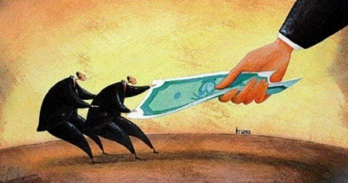 Η αποικιοποίηση του δημόσιου από το ιδιωτικό, Γιώργος Σωτηρέλης