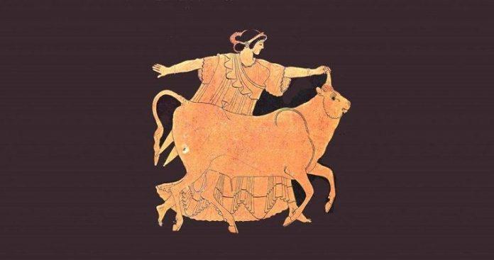 Έξι παραδοχές για τον ελληνικό πολιτισμό, Λαοκράτης Βάσσης