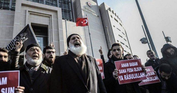 Ελληνικοί μύθοι για το τουρκικό πολιτικό Ισλάμ, Νίκος Μιχαηλίδης