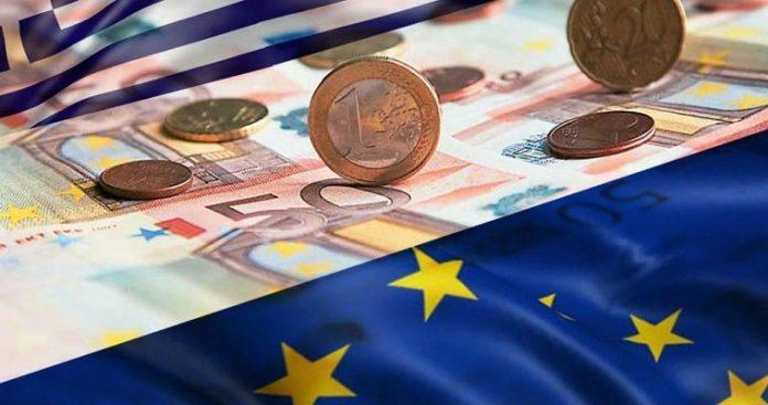 """Ευρωπαϊκές """"ενέσεις"""" στη μεταμνημονιακή ελληνική οικονομία, slpress"""