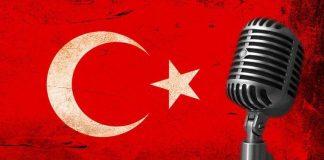 Η κατασκευή τουρκικής έθνικ μουσικής, Νίκος Μιχαηλίδης