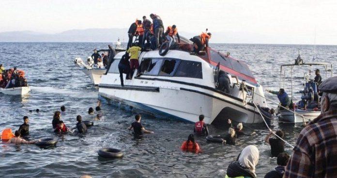 Χιλιάδες αιτούντες άσυλο πέρασαν στα νησιά τον Νοέμβριο