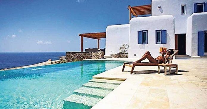 Αλλοδαποί αγοράζουν μισοτιμής σπίτια στην Ελλάδα, Νεφέλη Λυγερού