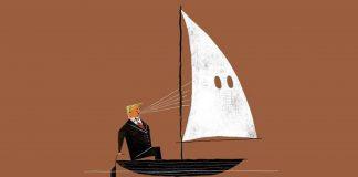 Το come back της αμερικανικής Ακροδεξιάς - Το διπλό παιχνίδι του Τραμπ, Γιώργος Λυκοκάπης