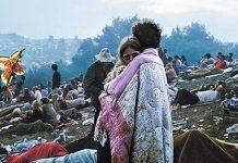 Woodstock: Η Κοίμηση της δεκαετίας του '60, Μάκης Ανδρονόπουλος