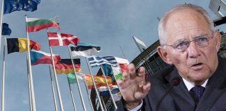 Ο γερμανικός μεγαλοϊδεατισμός και η ομηρία της ΕΕ, Κώστας Μελάς