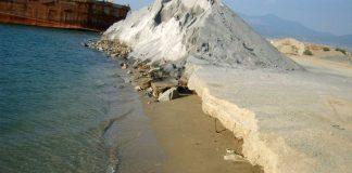 Διάβρωση των ακτών - Μία εξορισμένη από τη δημοσιότητα ωρολογιακή βόμβα, Δημήτρης Σκουτέρης