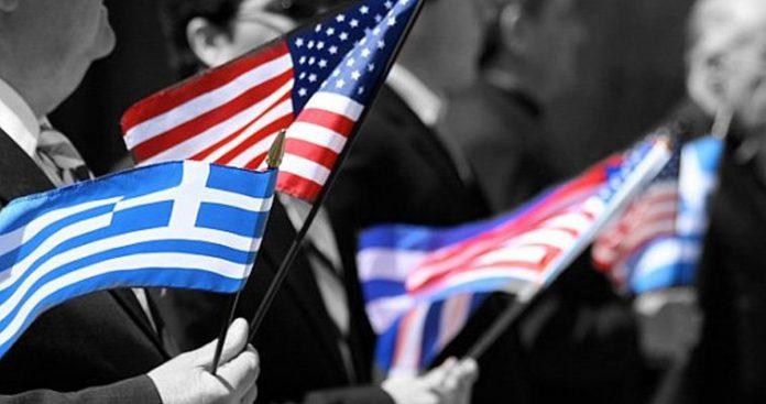 Πως η Αθήνα πρέπει να παίξει το αμερικανικό χαρτί, Αλέξανδρος Μαλλιάς