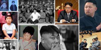 """Το """"αμερικανάκι"""" που κυβερνάει τη Βόρεια Κορέα, Νεφέλη Λυγερού"""
