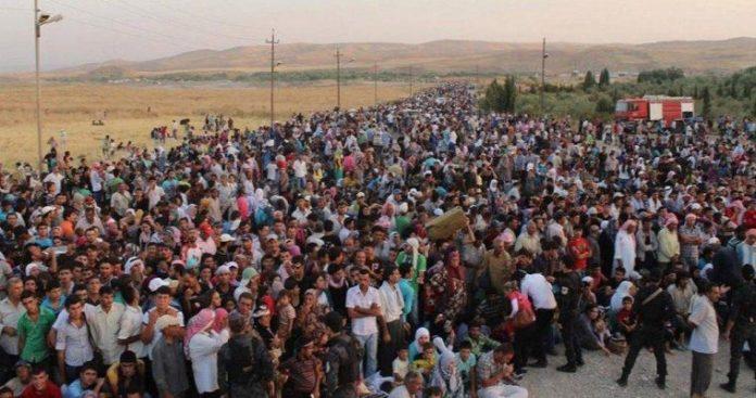 Μεταναστευτικό: Μία ωρολογιακή βόμβα στα θεμέλια της Ελλάδας, Άγγελος Συρίγος