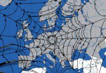 """Πως ο """"ιστός της αράχνης"""" σταδιακά μετάλλαξε την Ευρώπη, Κώστας Μελάς"""