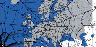 Ο 'ιστός της αράχνης' μετάλλαξε την Ευρώπη, Κώστας Μελάς