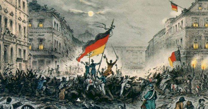 Η Ελλάδα χρειάζεται νέο 1843 και η Ευρώπη νέο 1848, Λουκάς Αξελός
