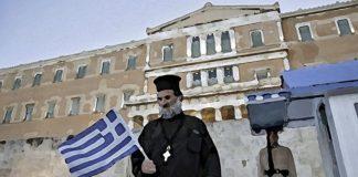Ο θρησκευτικός αποχρωματισμός του κράτους, Γιώργος Σωτηρέλης