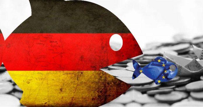 Η Γερμανία