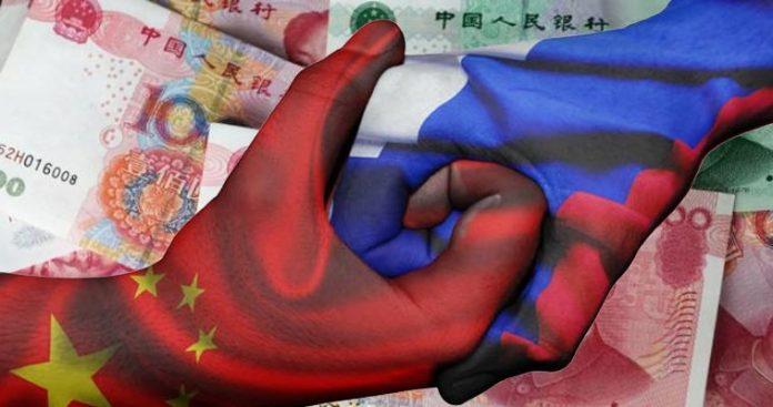 Κλείνει η Ρωσία τα σύνορα με την Κίνα