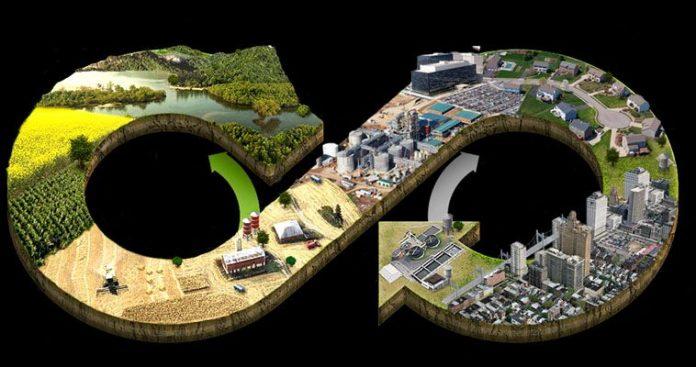Κυκλική οικονομία, το μοντέλο του αύριο, Δημήτρης Σκουτέρης