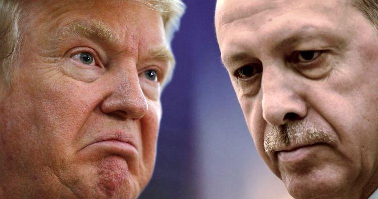 Προς μετωπική Τουρκίας-ΗΠΑ: Αφορμή πάστορας και F-35