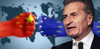 Ο ακήρυχτος οικονομικός πόλεμος - Η Δύση εγείρει εμπόδια στην Κίνα, Μάκης Ανδρονόπουλος