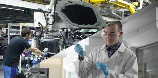 """Η ευρωπαϊκή βιομηχανία υποφέρει από τη """"γερμανική ασθένεια"""", Κώστας Μελάς"""