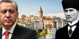 """Ο Ερντογάν στην """"αγκαλιά της Τουρκίας"""" - Το ξήλωμα των δυτικών δικτύων επιρροής, Νίκος Μιχαηλίδης"""