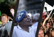 Τα κόμματα-φυλές νέμονται την εξουσία - Ανύπαρκτη η διάκριση εξουσιών, Σταύρος Λυγερός