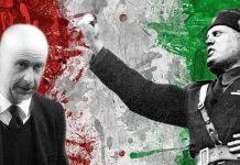 Στην Ιταλία νοσταλγούν τον Μουσολίνι! Δημήτρης Δεληολάνης