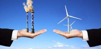 Οι ανανεώσιμες πηγές ενέργειας και η άλλη όψη του πετρελαίου, Ελευθέριος Τζιόλας