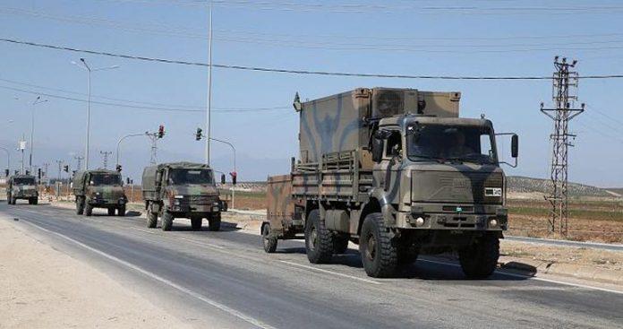 Και άλλος νεκρός Τούρκος στρατιώτης στο Ιντλίμπ – Να