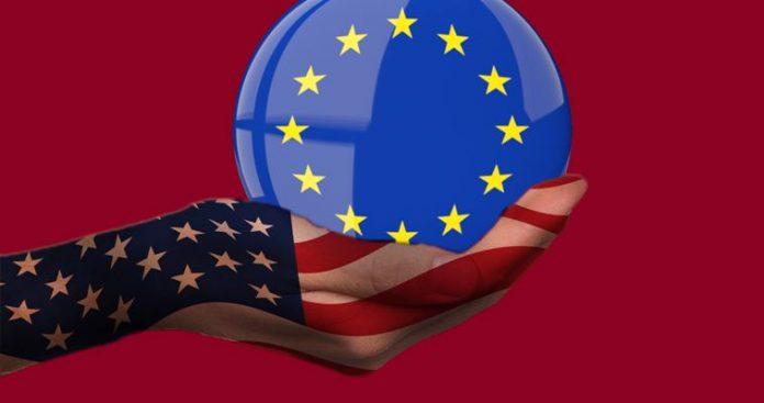 Πως η ευρωπαϊκή σοσιαλδημοκρατία έπεσε στην αμερικανική αγκαλιά, Κώστας Μελάς