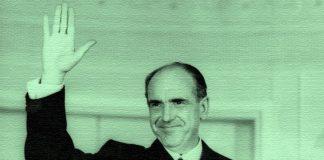 Ανδρέας Παπανδρέου: η αστικοφιλελεύθερη παράδοση και η αλλαγή πολιτικού παραδείγματος, Γιώργος Σωτηρέλης