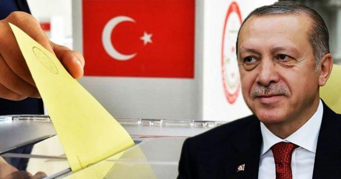 Ο Ερντογάν στήνει κάλπες σε τριχοτομημένη Τουρκία, Σταύρος Λυγερός