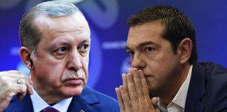 Της Νεφέλης Λυγερού H επίσκεψη του Έλληνα πρωθυπουργού στην Άγκυρα αποτελεί κίνηση που εγείρει πολλά ερωτήματα σχετικά με την αξιοπιστία της ελληνικής διπλωματικής στρατηγικής. Ο όλος χειρισμός του Μακεδονικού επικυρώνει τις όποιες ανησυχίες. Δεδομένης μάλιστα της όξυνσης των τουρκικών αναθεωρητικών απειλών και καθημερινών προκλήσεων, είναι τουλάχιστον ακατανόητο γιατί ο Έλληνας πρωθυπουργός δέχτηκε να μεταβεί στην Άγκυρα. Ειδικά και αφότου, ώρες πριν τη συνάντηση Τσίπρα-Ερντογάν, η Τουρκία αποφάσισε να επικηρύξει με 700.000 ευρώ κάθε έναν από τους οκτώ στρατιωτικούς που έχουν λάβει πολιτικό άσυλο στη χώρα μας. Η Αθήνα είχε υποχρέωση να θέσει σαφείς και ρητούς όρους για τις προκλήσεις στο Αιγαίο και στην Κύπρο και εάν η Τουρκία δεν συμμορφωνόταν, έστω και την τελευταία στιγμή, να ακύρωνε την επίσκεψή του. Μιλώντας κανείς με κυβερνητικούς παράγοντες που συμμετέχουν ενεργά στην επίσκεψη αυτή, εξάγει το συμπέρασμα πως στόχος της είναι ο κατευνασμός. Η επαναφορά των χαμηλών θερμοκρασιών στις σχέσεις Αθήνας-Άγκυρας. Το καλύτερο δηλαδή σενάριο για τον Έλληνα πρωθυπουργό είναι η επιστροφή των ελληνοτουρκικών στην λεγόμενη θετική ατζέντα. Σε διπλωματική «μετάφραση» αυτό σημαίνει δίχως υψηλές προσδοκίες. Στην πραγματικότητα, όμως, για να φτάσει εκεί ο Αλέξης Τσίπρας πρέπει να ακολουθήσει έναν ιδιαίτερα δυσχερή οδικό χάρτη. Ο Ταγίπ Ερντογάν ξεκαθάρισε ότι στο τραπέζι θα πέσουν όλα τα ακανθώδη ζητήματα. Μεταξύ αυτών και η επανέναρξη των συνομιλιών για το Κυπριακό, για το οποίο απαιτούνται ιδιαιτέρως λεπτοί χειρισμοί. Η Τουρκία αναμένεται να συνδέσει το κυπριακό με τις ενεργειακές - γεωπολιτικές ανακατατάξεις στην ανατολική Μεσόγειο, ενώ επιμένει στη λύση της συνομοσπονδίας, αφήνοντας πίσω τον κοινό τόπο της διζωνικής, δικοινοτικής ομοσπονδίας. Επιπλέον, το ταξίδι αυτό αποδεικνύει την για μία ακόμα φορά υποτίμηση του λαϊκού κοινού αισθήματος. Ο πρωθυπουργού επιλέγει να κάνει μία ακόμα ριψοκίνδυνη κίνηση, σε μία ιδιαίτερη συγκυρία. Η συντριπτική πλειονότητα των πολιτών όχι μόνο 