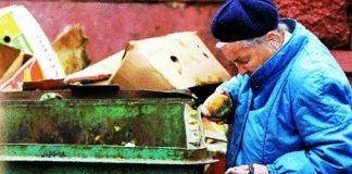 Ποιους βολεύει να αποπολιτικοποιείται η φτώχεια, Δημήτρης Σκουτέρης