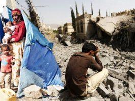 """Υεμένη: Μια """"αόρατη"""" ανθρωπιστική καταστροφή, Νεφέλη Λυγερού"""