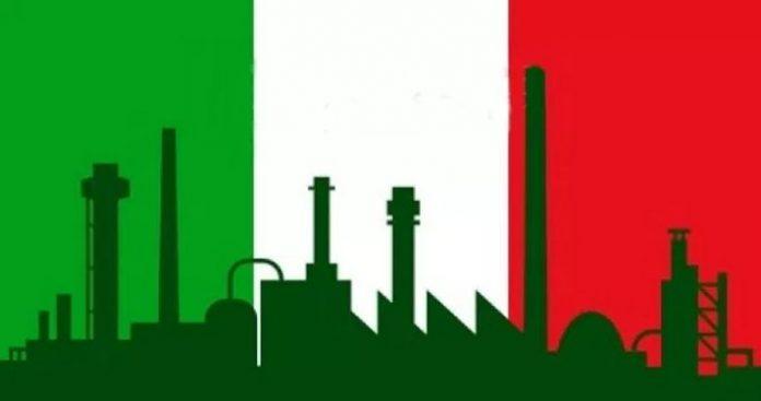 Πως οι ιδιωτικοποιήσεις κατεδάφισαν την ιταλική βιομηχανία, Δημήτρης Δεληολάνης