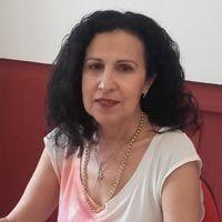 Ελένη Μαντζουράνη