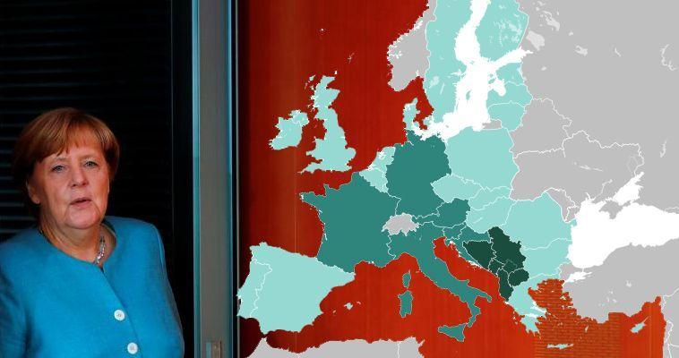 του Αλέξανδρου Τάρκα – Η μερική στροφή του ηγέτη των Σοσιαλδημοκρατών Σουλτς ανοίγει την προοπτική σχηματισμού κυβέρνησης «μεγάλου συνασπισμού». Αν, ωστόσο, αυτό το σενάριο δεν ευοδωθεί η πολιτική αστάθεια στη Γερμανία συνεπάγεται αστάθεια για την Ευρώπη και ιδιαίτερα για την Ελλάδα. Η στιβαρή δημόσια διοίκηση του Βερολίνου και οι ηγεσίες των ομόσπονδων κρατιδίων εγγυώνται τη λειτουργία των θεσμών και την επίλυση των προβλημάτων καθημερινότητας των πολιτών, αλλά μόνο σε θέματα που αφορούν στο εσωτερικό της Γερμανίας. Ασφαλώς, θα υπάρξει συνέχεια […]