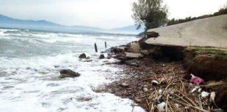 Κλιματική αλλαγή και ακραία καιρικά φαινόμενα, Δημήτρης Σκουτέρης