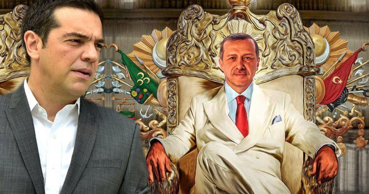 του Απόστολου Αποστολόπουλου – Εν όψει της επίσκεψης Ερντογάν στη χώρα μας τον Δεκέμβριο, επανέρχεται στο προσκήνιο η διαπίστωση ότι στις σχέσεις μας με την Τουρκία επικρατεί φόβος. Ο δικός μας φόβος είναι ότι η Τουρκία κάποια στιγμή δεν θα περιοριστεί σε απειλητικές διακηρύξεις, αλλά θα θελήσει να πάρει με βία αυτό που ισχυρίζεται ότι είναι δικό της στο Αιγαίο ή/και στη Θράκη. Ο φόβος δεν ήταν εξαρχής το χαρακτηριστικό των ελληνοτουρκικών σχέσεων. Σταδιακά, όμως, η ελληνική ελίτ και ακολούθως […]