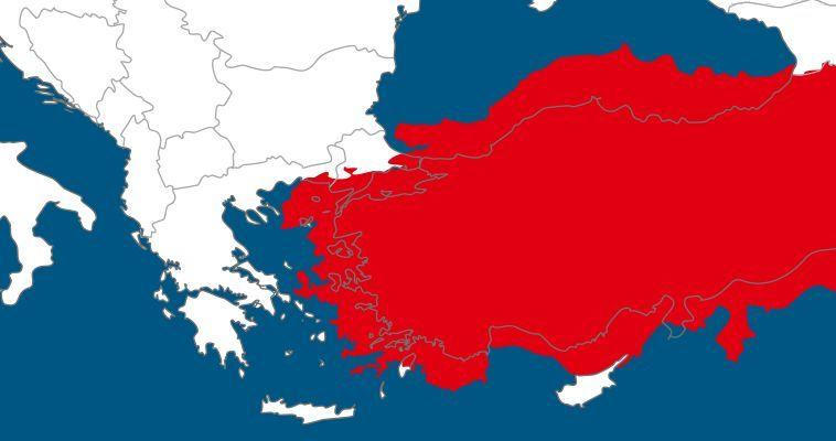 «Η Τουρκία ή θα χάσει ή θα κερδίσει εδάφη» - Η δήλωση Ερντογάν που εξηγεί πολλά, Σταύρος Λυγερός