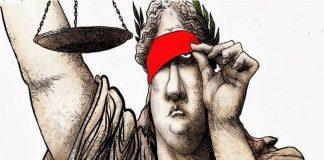 Η δικαιοσύνη στο πολιτικό παζάρι - Η κοινωνία σε αποσάρθρωση, Πέτρος Πιζάνιας